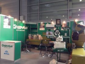 INTCO Attended the International Trade Fair POLEKO in Poznan – Intco